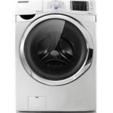 samsung wf501anw 4 3 cu ft vrt plus front load washer ebay