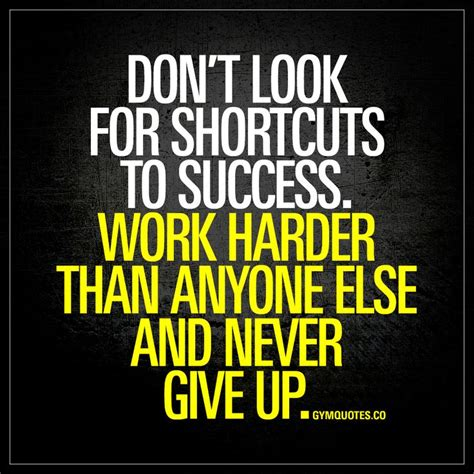 Work Success Quotes