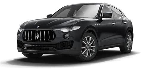Maserati Cleveland by 2018 Maserati Levante Granlusso Vs Gransport Cleveland Oh
