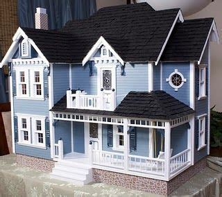 beautiful doll house beautiful doll house maisons de poup 233 es pinterest