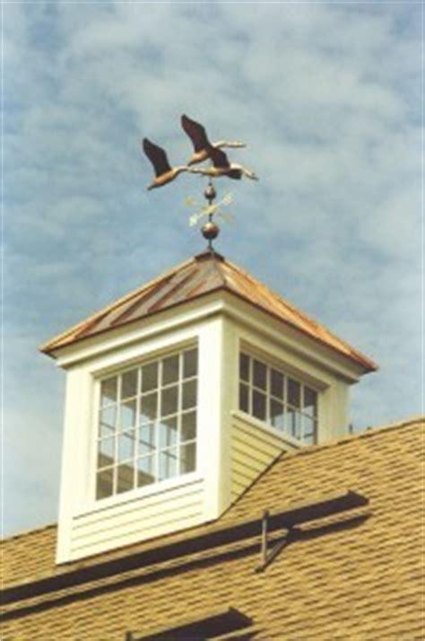 Cupola Roof Light Roof Top Cupola Design Build Pros