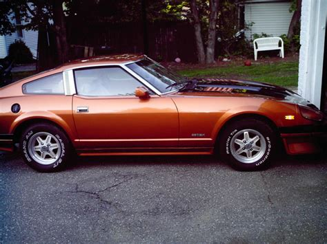 nissan datsun 1982 1982zx 1982 nissan 280zx specs photos modification info