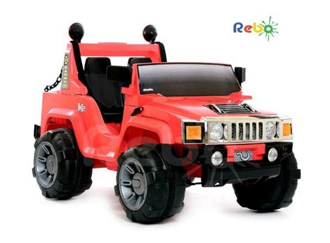 Battery Powered Jeep For Toddlers Child S 12v Battery Powered Hummer Jeep 163 199 95