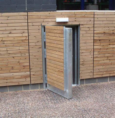 Soundproof A Door by Acoustic Swing Soundproof Doors Clark Door