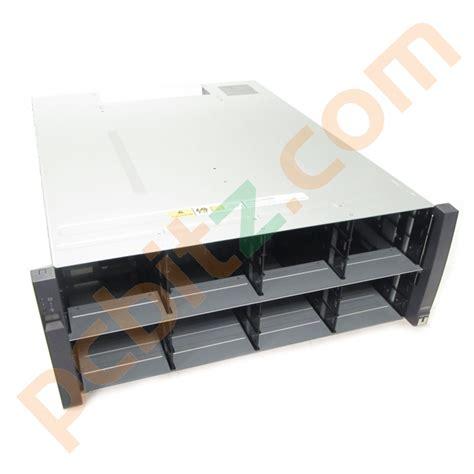 No Shelf by Netapp Ds4243 Naj 0801 Nas Storage Shelf No Modules Ebay