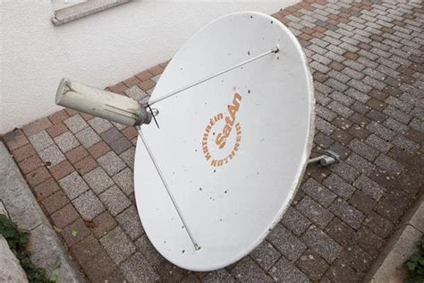 Sat Sch Ssel 120 Cm 3331 by Satellitensch 252 Ssel Kathrein Kathrein Cas 09 Satellitensch