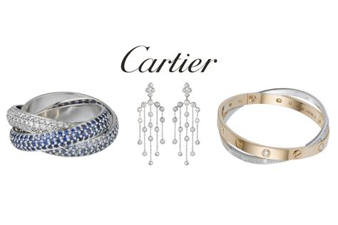 Bijoux Cartier
