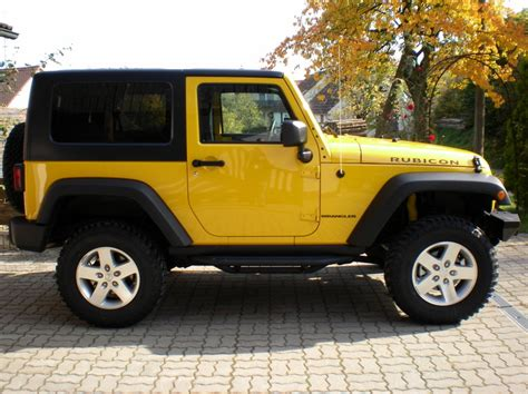 pics stock 2dr rubicon with 3 4 inch lift jk forum com