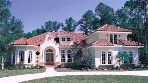 spanish design homes spanish style house plans image house style design