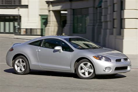2002 mitsubishi eclipse mpg 2006 mitsubishi eclipse reviews specs and prices cars