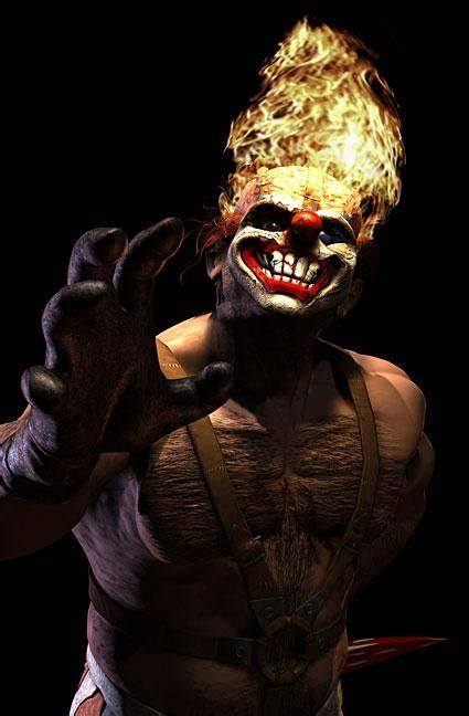 sweet tooth twisted metal review does it satisfy the sweet tooth of fans the gaming angel