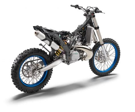Husaberg Motorrad by Gebrauchte Und Neue Husaberg Te 250 Motorr 228 Der Kaufen