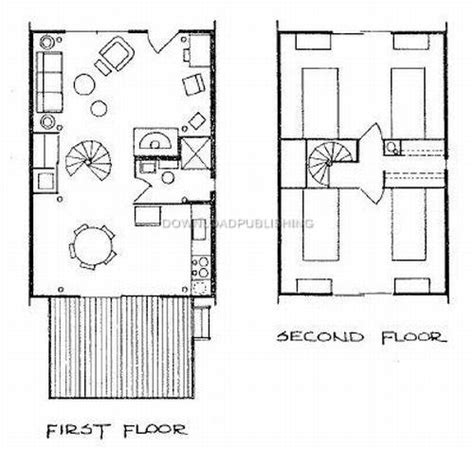2 Bedroom Lake House Plans by 2 Bedroom Spiral Staircase And Fireplace