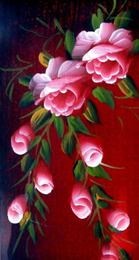 spray painted roses spray of roses by judith allison