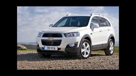 car  india  chevrolet captiva  youtube