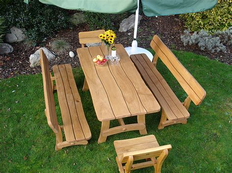 Handmade Patio Furniture - landscape gardener northern ireland brick