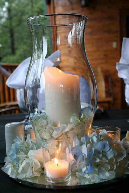 hurricane centerpiece ideas pin by natalie della grazia on weddings