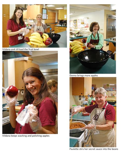 ronald mcdonald house ta making dinner for ronald mcdonald house residents zonta club of pinellas