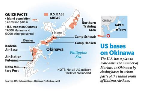 Okinawa Base Housing Floor Plans On Okinawa Clash Over War And Peace Began With U S