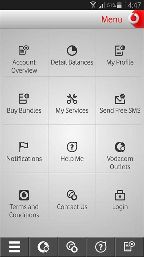 vodacom app my vodacom android apps on google play