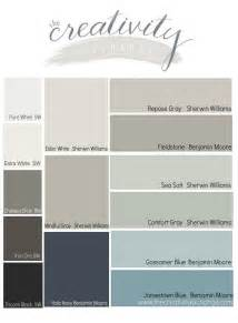 colors that go with grey results from the reader favorite paint color poll hale