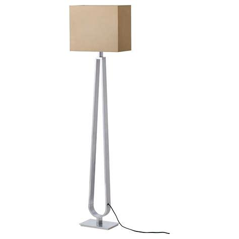Ikea Livingroom by Klabb Floor Lamp Light Brown Ikea