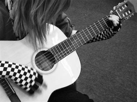 wallpaper girl with guitar 35 guitar wallpapers most beautiful places in the world