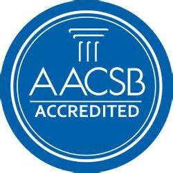 Mba In Strategy Aacsb 250 by Accredited Mba Programs