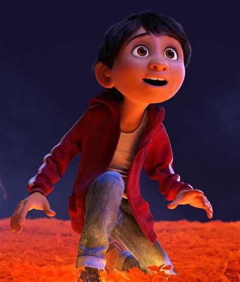 Coco Miguel | coco miguel red hoodie cotton jacket usa jacket