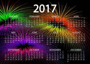 Kalender 2018 New Year Happy New Year 2017 Calendar Images Pics New