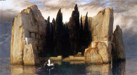 muerte en las islas 8425352495 la isla de la muerte por b 246 cklin arnold