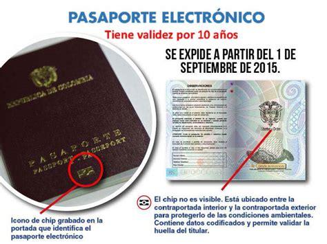 precio para sacra el pasaporte en venezuela especial pasaporte canciller 237 a