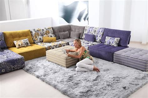 low seating furniture living room playrooms seats decor ideas design ideas living room