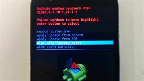 how to get android out of safe mode use recovery mode for troubleshooting android phones how to pc advisor