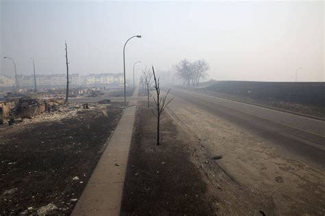 Nzz Litte 90000 Real Pic Quality tentative return dates announced for fort mcmurray evacuees the globe and mail