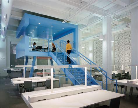 Fidm Interior Design by Fidm Los Angeles Annex Studio By Clive Wilkinson