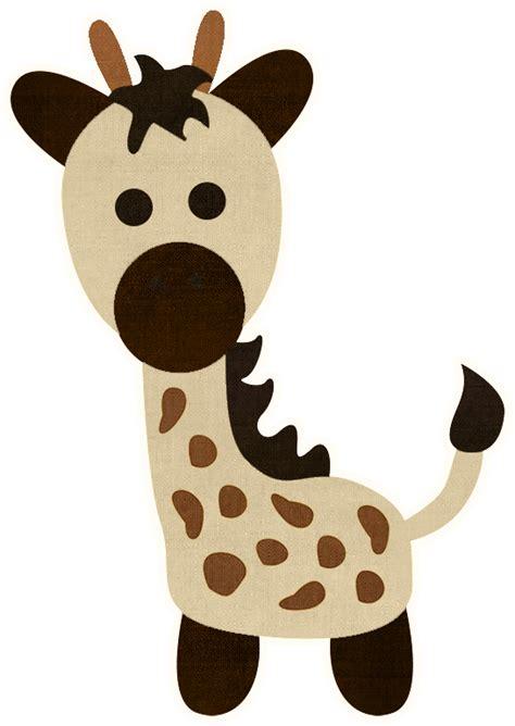 imagenes de animales bebes para baby shower dibujos en png para baby shower de safari imagui baby