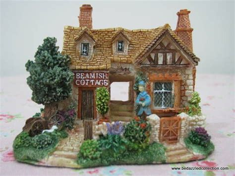 be dazzled collection miniature country cottage