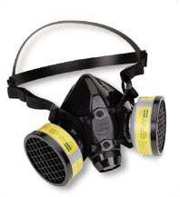 safety kindstyle respirator