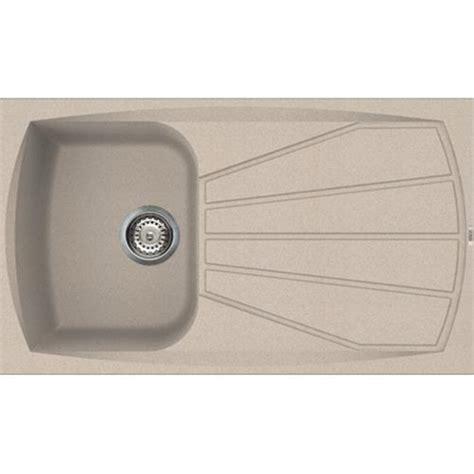 lavelli granitek elleci living 400 lavello 1 vasca con gocciolatoio colore