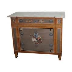 drexel heritage dresser with marble top drexel heritage covington park chest for night stands