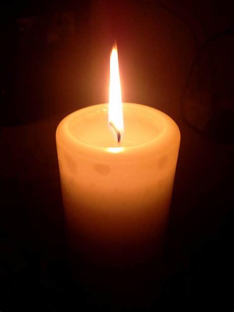 immagini candela candela foto immagini temi fuoco e fiamme foto su