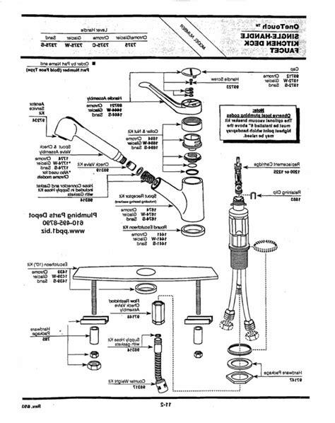 repairing a moen kitchen faucet repairing moen kitchen faucets