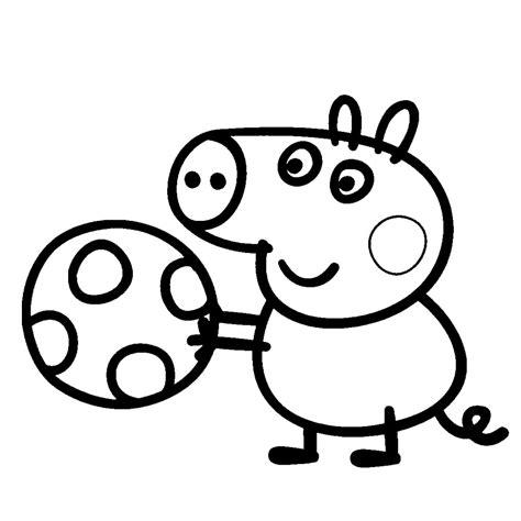 imagenes otoño infantiles para colorear coloriage 192 imprimer peppa pig