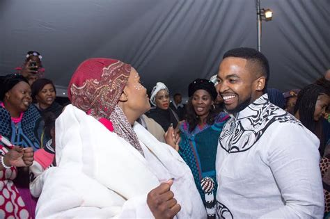 Effortless Xhosa Bride And Groom   South African Wedding Blog