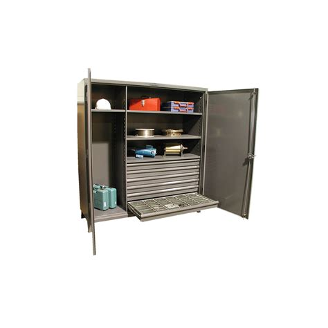 Hold Products 72 Inch Wide Drawer Cabinet