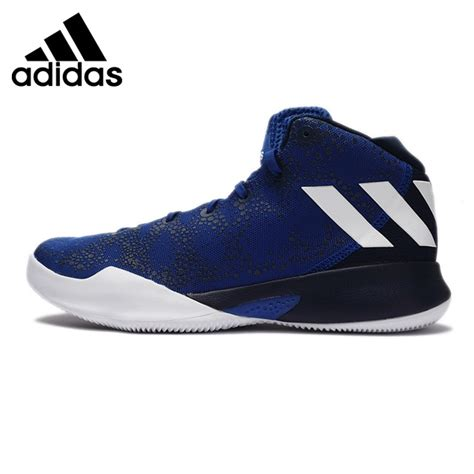 original new arrival 2017 adidas s basketball shoes sneakers in basketball shoes from sports