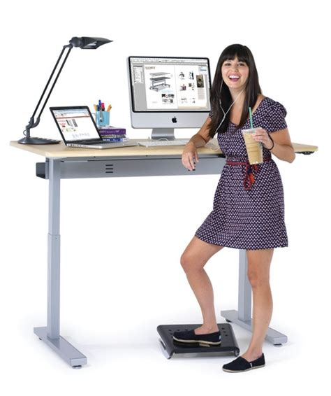 are standing desks better for you 10 accessories every standing desk owner should