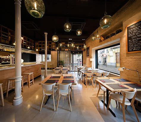 tangerine cafe design group restaurant pacatar donaire arquitectos archdaily
