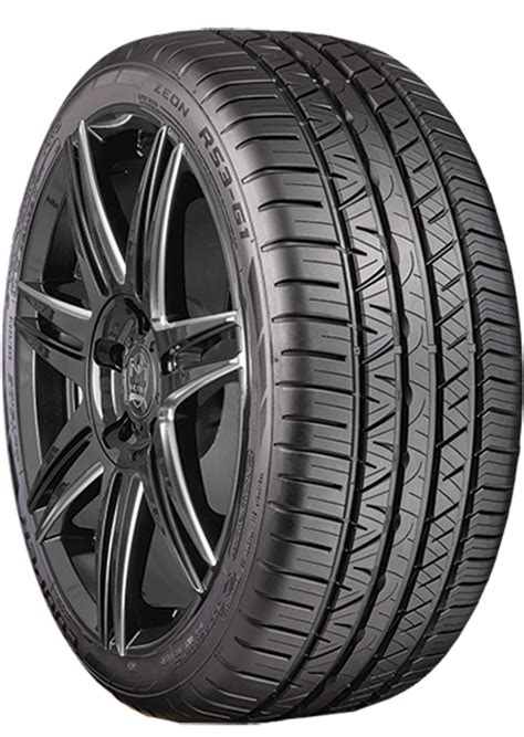 Cooper Tire And Rubber by Cooper Tire Rubber Company Cooper Zeon Rs3 G1